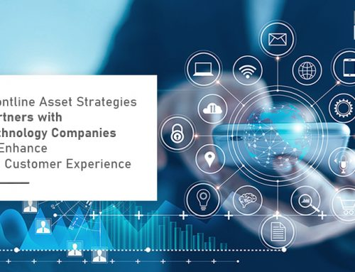 Frontline Asset Strategies Partners with Technology Companies to Enhance Consumer Experience
