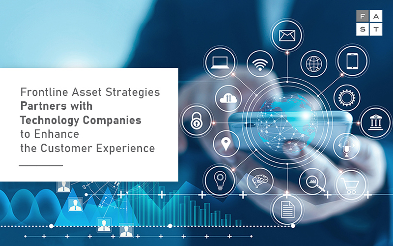 Businessman using mobile smartphone and icon network connection data with growth graph customer, digital marketing, banking and payment online, analysis and planning of business.