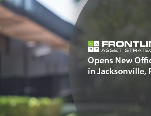 Frontline Asset Strategies Opens New Office in Jacksonville, Florida
